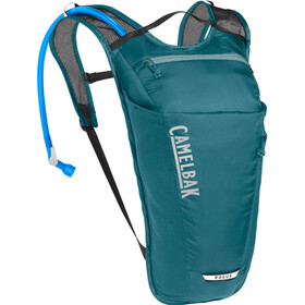 CamelBak Rogue Light Hydration Backpack 5l+2l Women, dragonfly teal/mineral blue